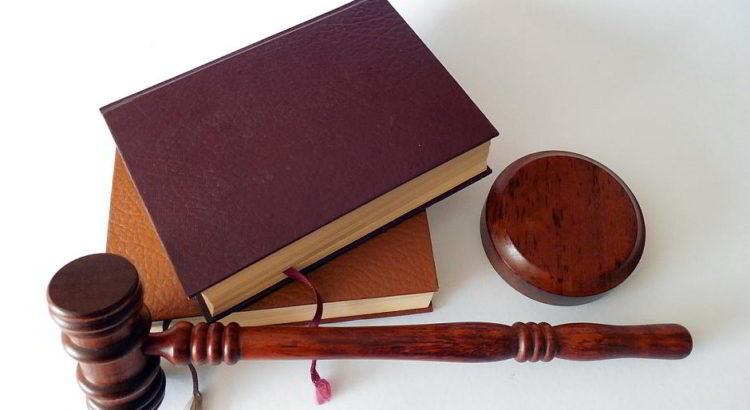 Justiz - (C) succo CC0 via Pixabay.de