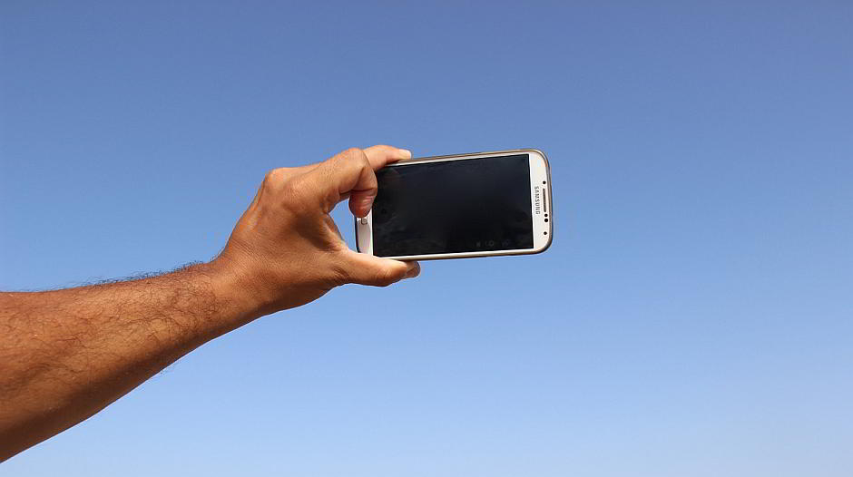 Ein Selfie - (C) Serendipityna CC0 via Pixabay.de