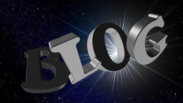 Blog-Zukunft - (C) Geralt Altmann CC0 via Pixabay.de