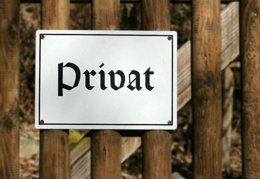 Privat - (C) Antranias CC0 via Pixabay.de