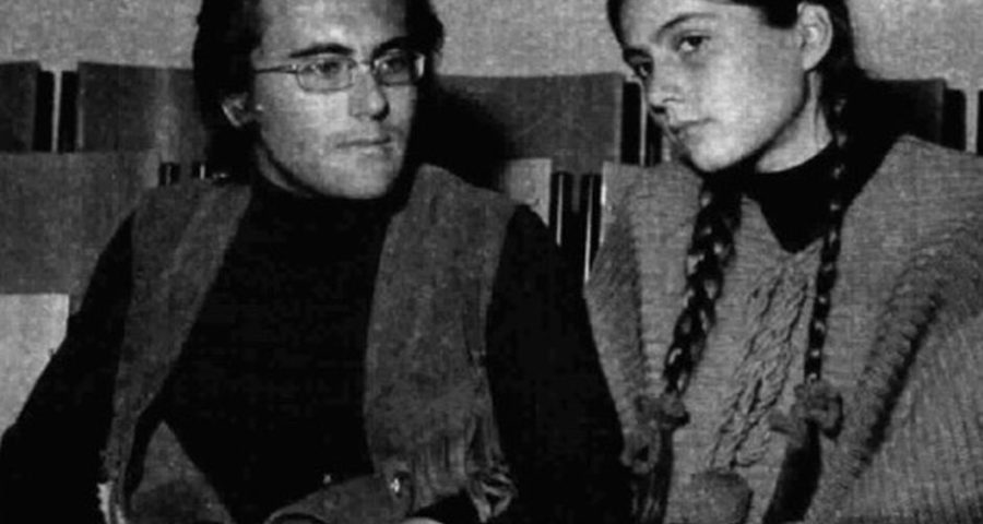 Al Bano & Romina Power - See page for author [Public domain or Public domain], via Wikimedia Commons