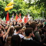 Deutschland verrecke – Der Krieg der Linksfaschisten