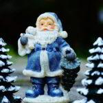 Und der Penny Markt so: Weihnachten mit dem Zipfelmann