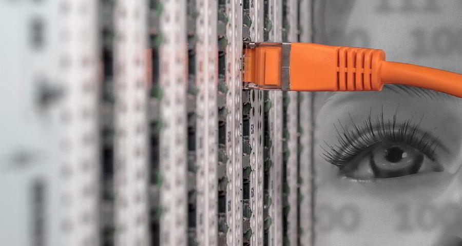 Server - (C) blickpixel CC0 via Pixabay.de