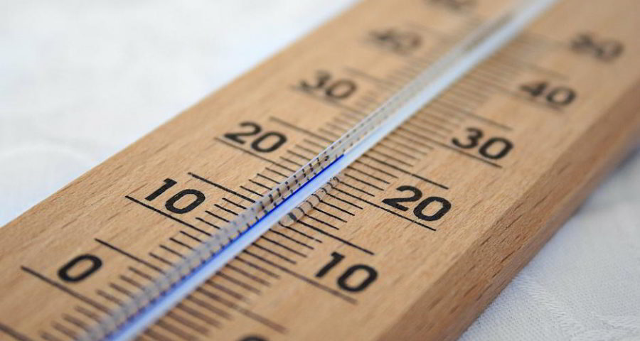 Thermometer - (C) PublicDomainPictures CC0 via Pixabay.de