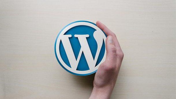WordPress - (C) kpgolfpro CC0 via pixabay.de