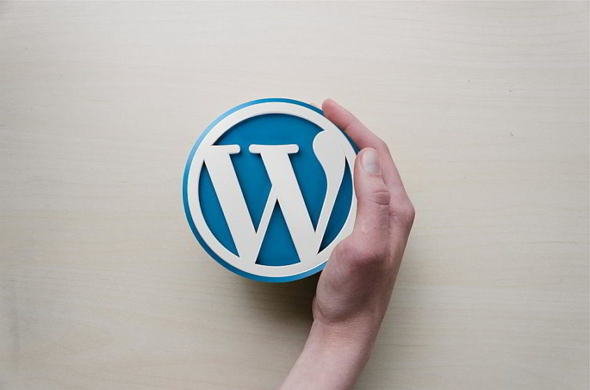 WordPress - (C) kpgolfpro CC0 via pixabay.de