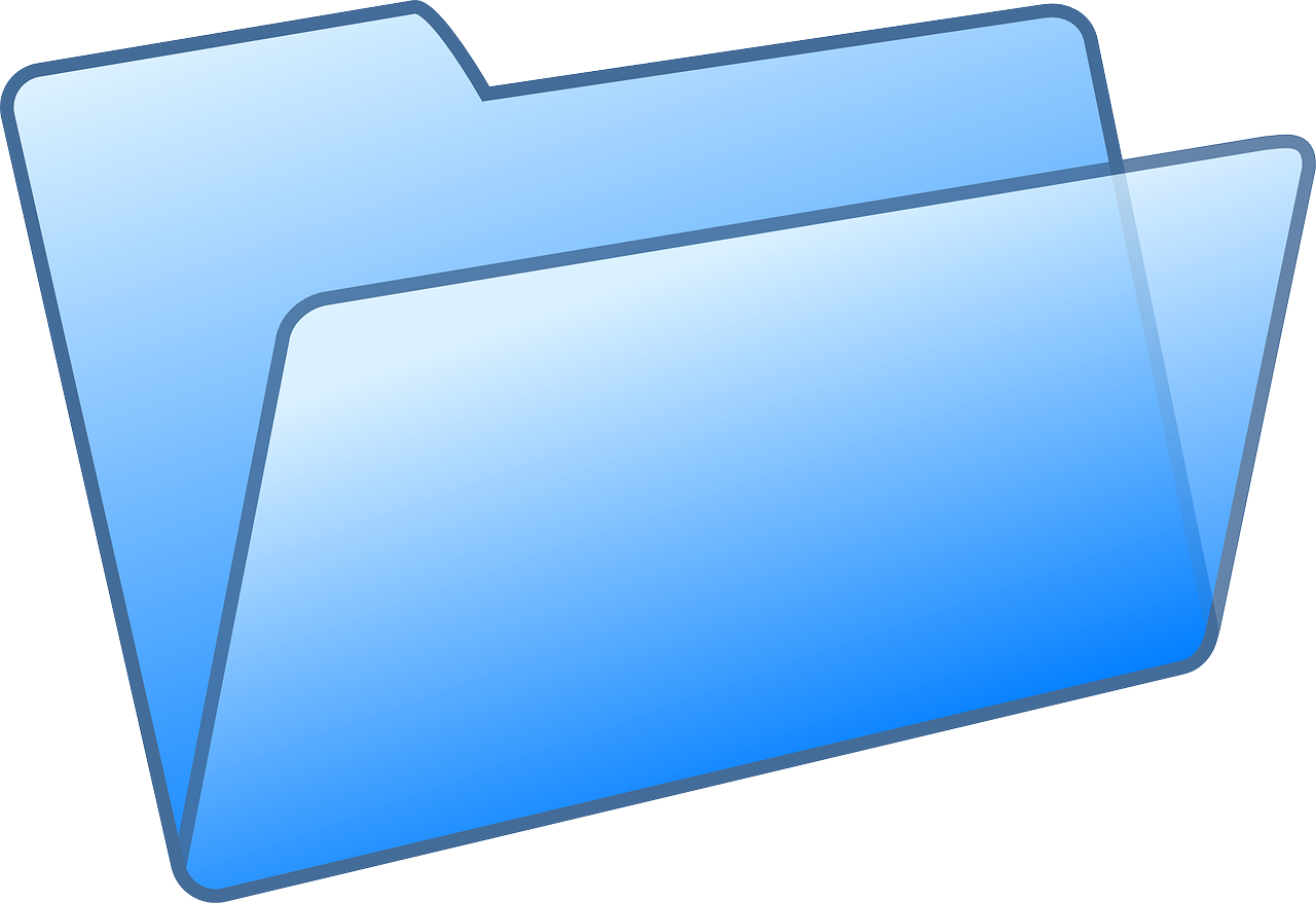 Das Archiv - (C) ClkerFreeVectorImages CC0 via Pixabay.de