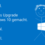 Windows 10 – Ich bin nicht Bill