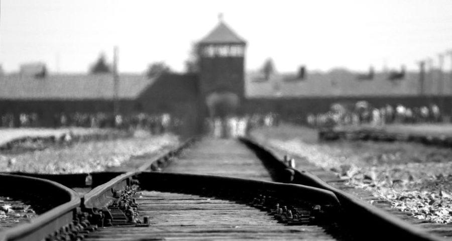 Auschwitz-Birkenau - (C) RonPorter CC0 via Pixabay.de