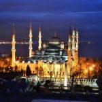 Istanbul: Anschlag auf 1001 Nacht