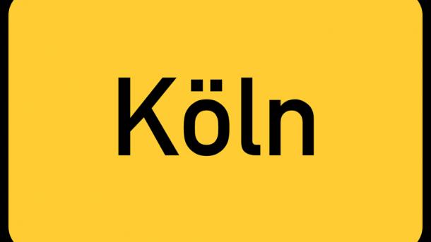 Köln - (C) Taken CC0 via Pixabay.de