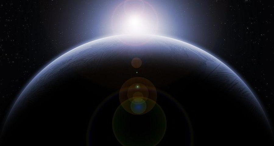 Planet - (C) LoganArt CC0 via Pixabay.de