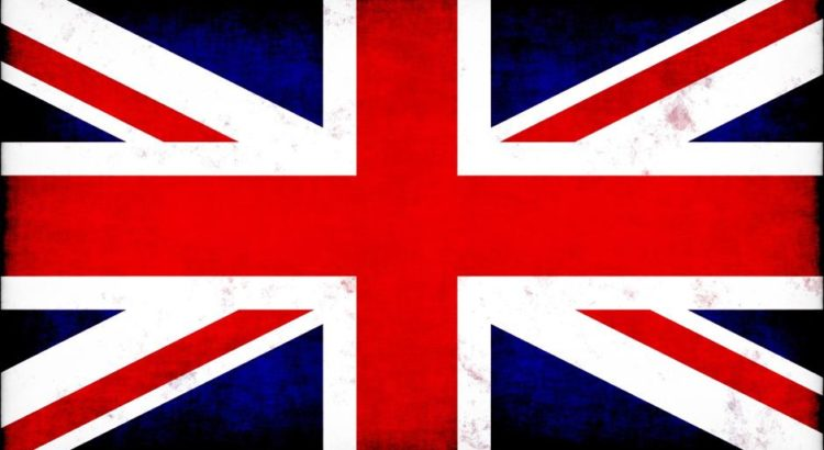 Der Union Jack - (C) PeteLinforth CC0 via Pixabay.de
