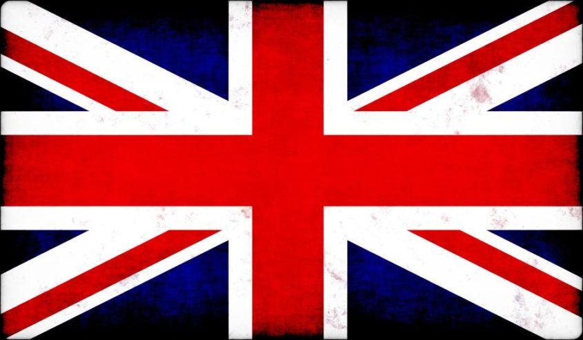 Der Union Jack - (C) PeteLinforth CC0 via Pixabay.de