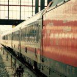 Die Deutsche Bahn mit Verspätungsservice über WhatsApp