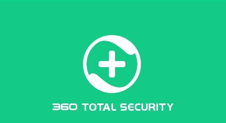 Installationsbildschirm von 360 Total Security