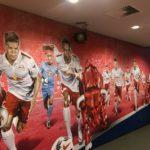 RB Leipzig zu Gast bei Fortuna Düsseldorf