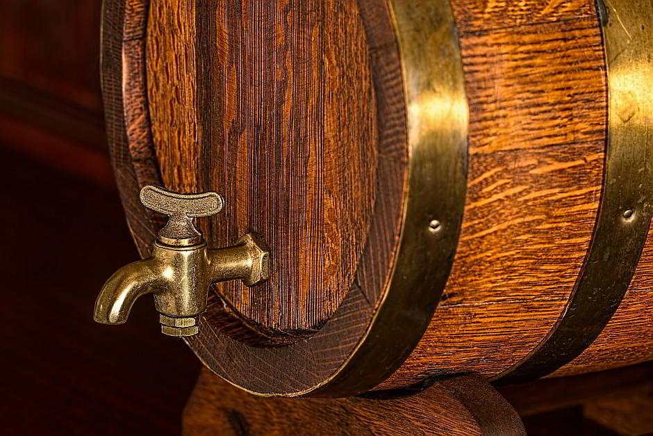 Wenn der Hahn abgedreht wird - (C) stevepb CC0 via Pixabay.de