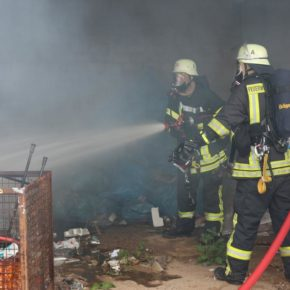 Feuerwehr - (C) Rammstainar CC0 via Pixabay.de
