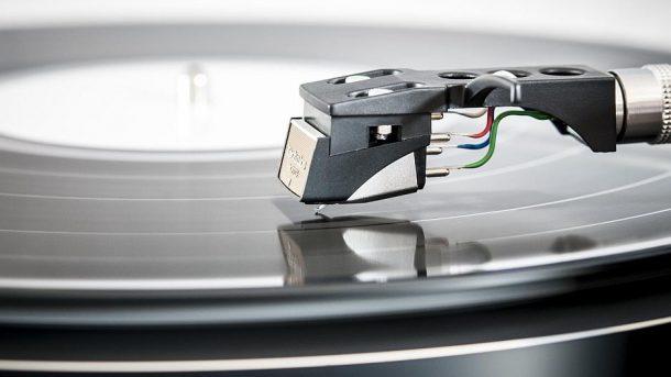 Schallplattenspieler - (C) Unsplash CC0 via Pixabay.de
