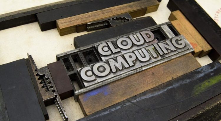Cloud Computing - (C) Perspecsys Photos - CC by sa 2.0 - https://flic.kr/p/io1t3T