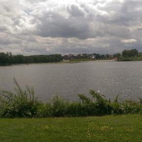 Ruhepol: Der Schweriner See