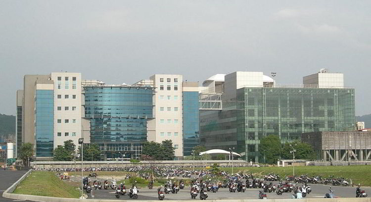 HTC Hauptquartier in Taoyuan - By Luen (Own work) [CC BY-SA 3.0 (http://creativecommons.org/licenses/by-sa/3.0)], via Wikimedia Commons