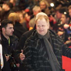 Herbert Grönemeyer auf der Berlinale 2009 - By Siebbi (Herbert Grönemeyer) [CC BY 3.0 (http://creativecommons.org/licenses/by/3.0)], via Wikimedia Commons