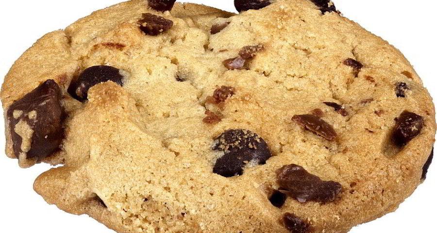Ein Cookie - (C) StevenGiacomelli CC0 via Pixabay.de