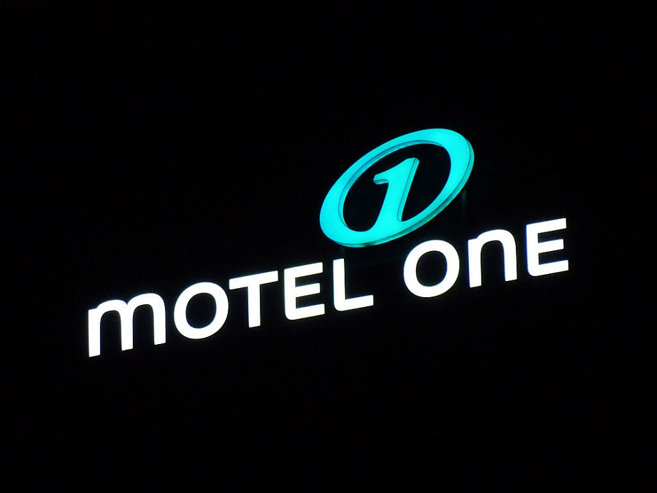 Leipzig Motel One