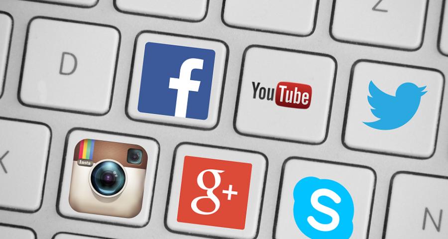 Social Media - (C) kropekk_pl CC0 via Pixabay.de