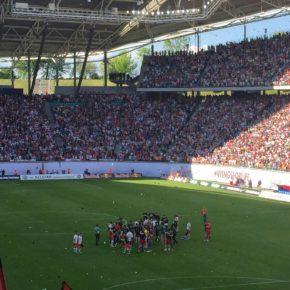 RB Leipzig - Wir sind E1ns
