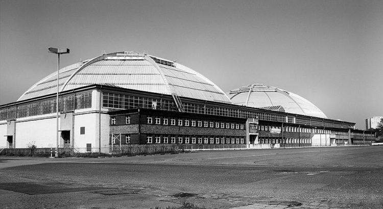 Kohlrabizirkus Leipzig - (C) detapo CC0 via Pixabay.de