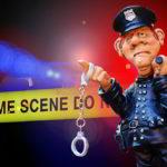 Crime Scene Internet: Die Filterblase ist strukturell kaputt