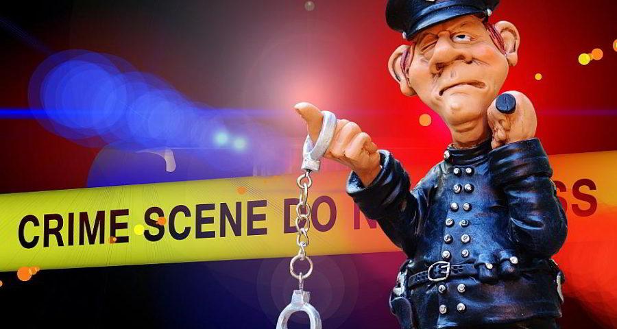 Crime Sceene: Schauplatz des Verbrechens - (C) Alexas_Fotos CC0 via Pixabay.de