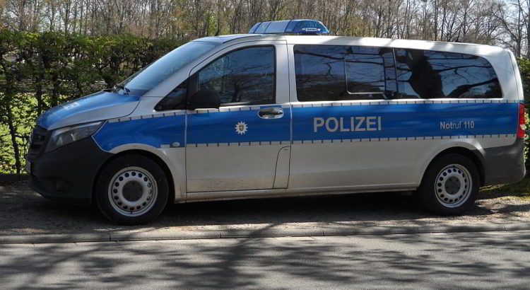 Polizeiauto - (C) Zorro4 CC0 via Pixabay.de