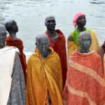 Afrikanischer Exodus und so etwas