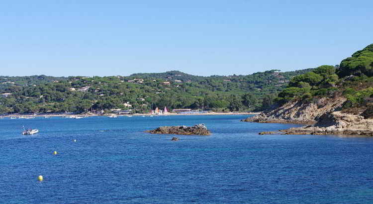 Frankreich, Mittelmeerküste - (C) geokubidus CC0 via Pixabay.de
