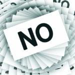 """Was wurde denn nun aus """"Nein heißt nein""""?"""