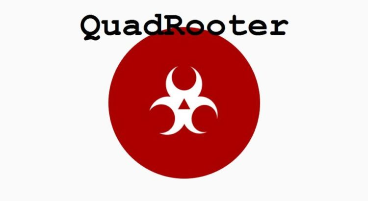 quadrooter