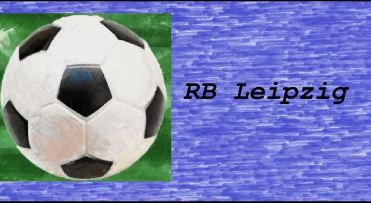 RB Leipzig - Symbolbild