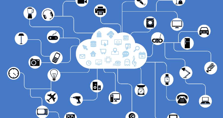 Das Internet der Dinge - (C) jeferrb CC0 via Pixabay.de