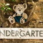 Der politische Kindergarten
