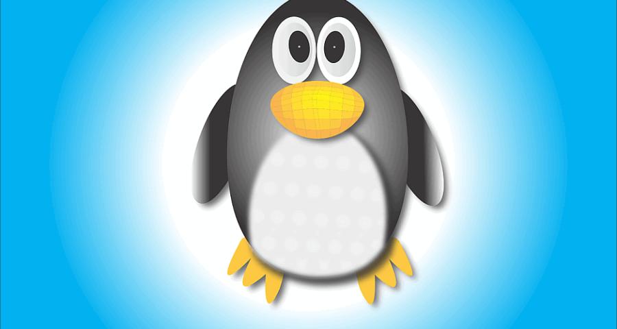 Ein Pinguin - (C) PioXHung CC0 via Pixabay.de