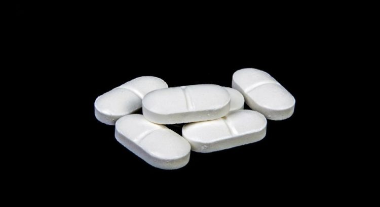 Tabletten - (C) PubicDomainPictures CC0 via Pixabay.de