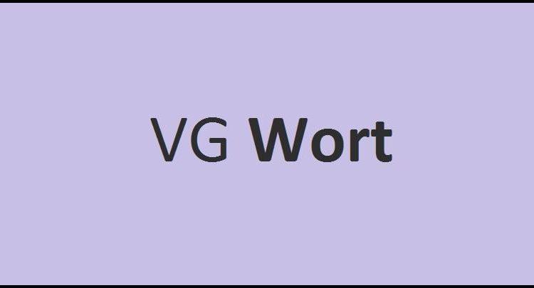 vgwort