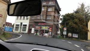 Konzum - Einkaufen in Nejdek