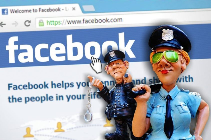 Ermittlungen gegen Facebook - (C) Alexas_Fotos CC0 via Pixabay.de