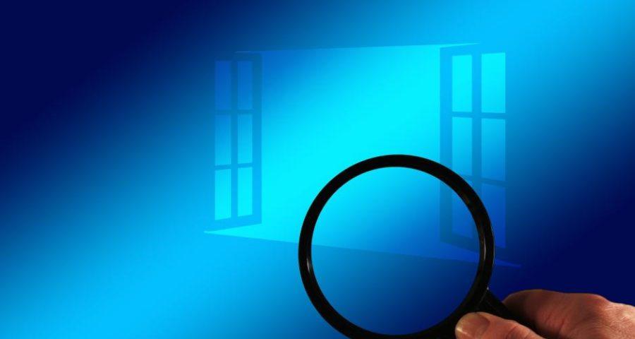 Spionage - (C) Geralt Altmann CC0 via Pixabay.de